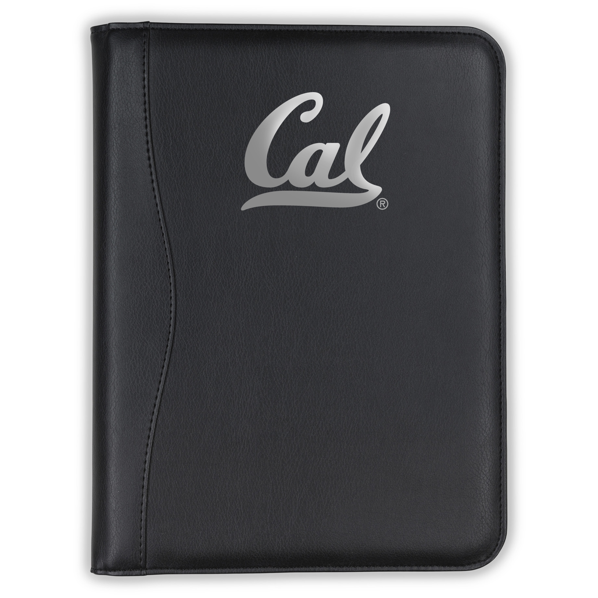 University of California Berkeley Executive Padfolio Cal Logo