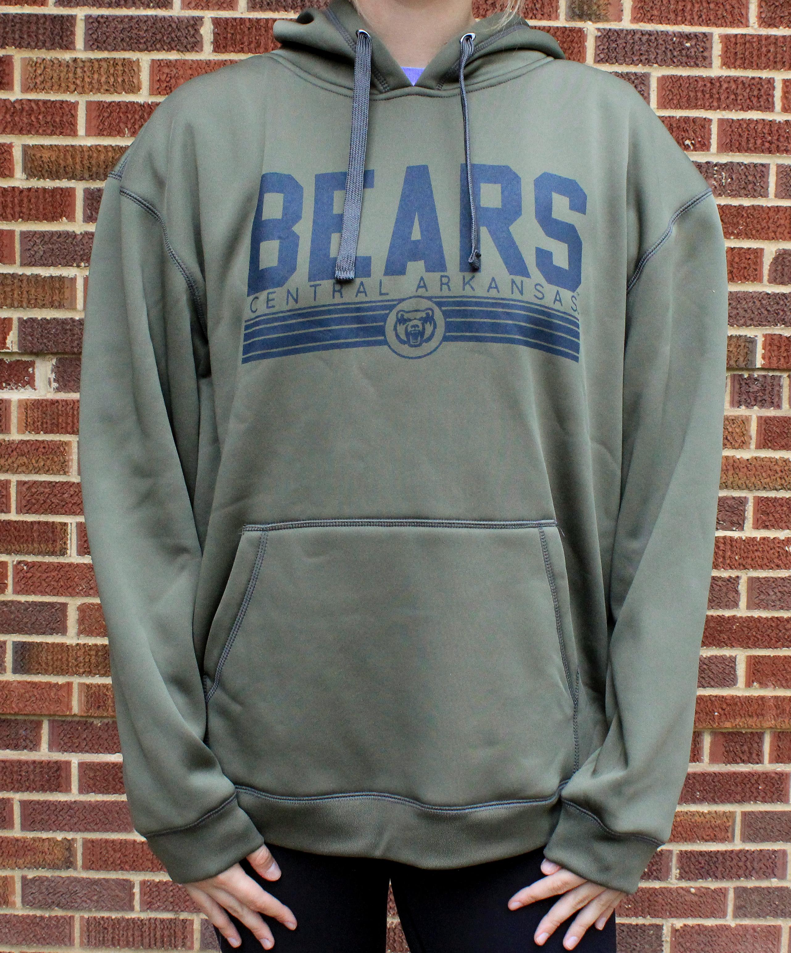 Bears Transit Hood