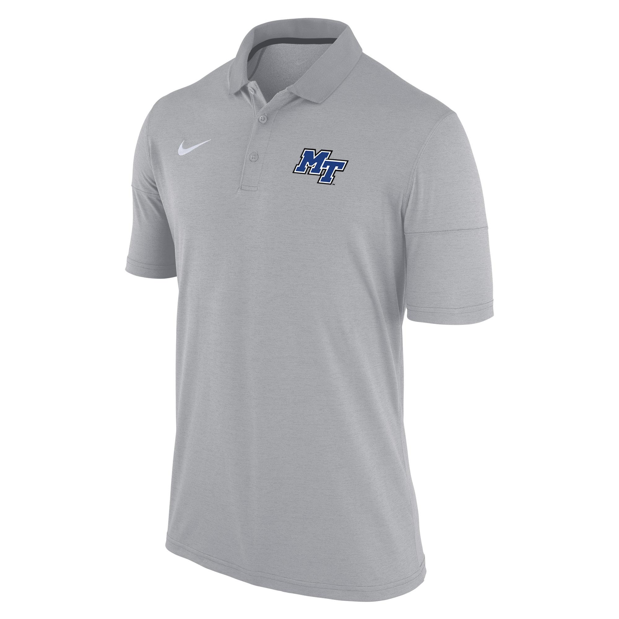 MT Logo Dry Nike® Polo