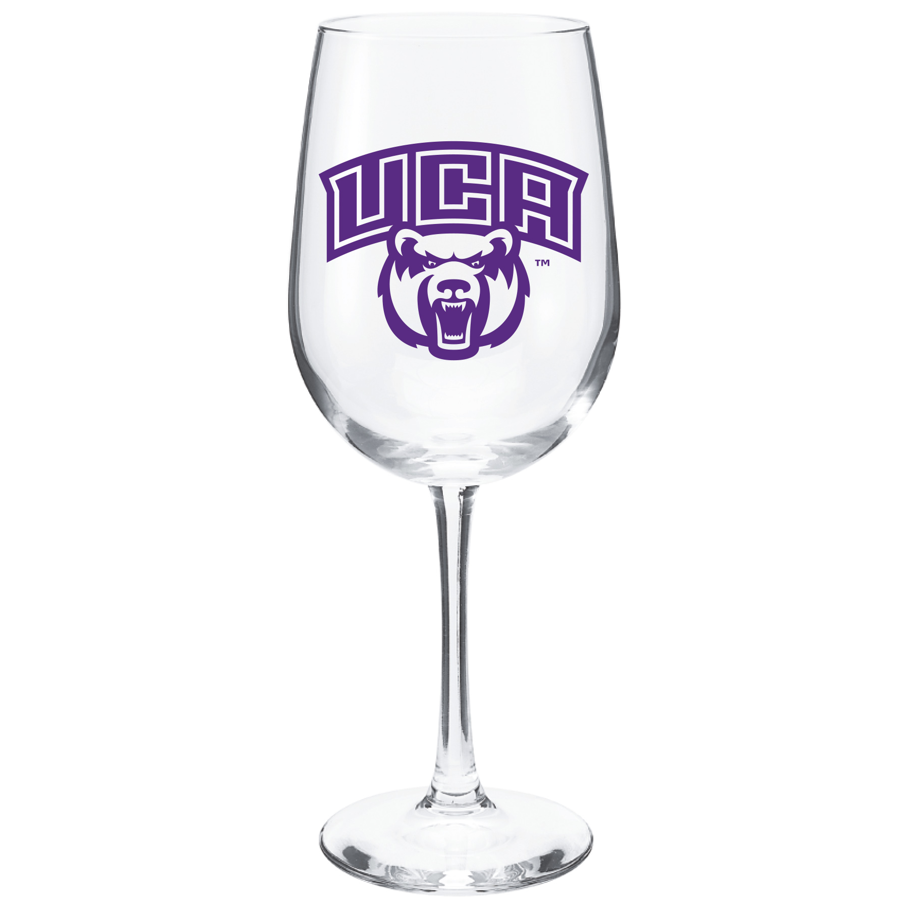 UCA Wine Glass
