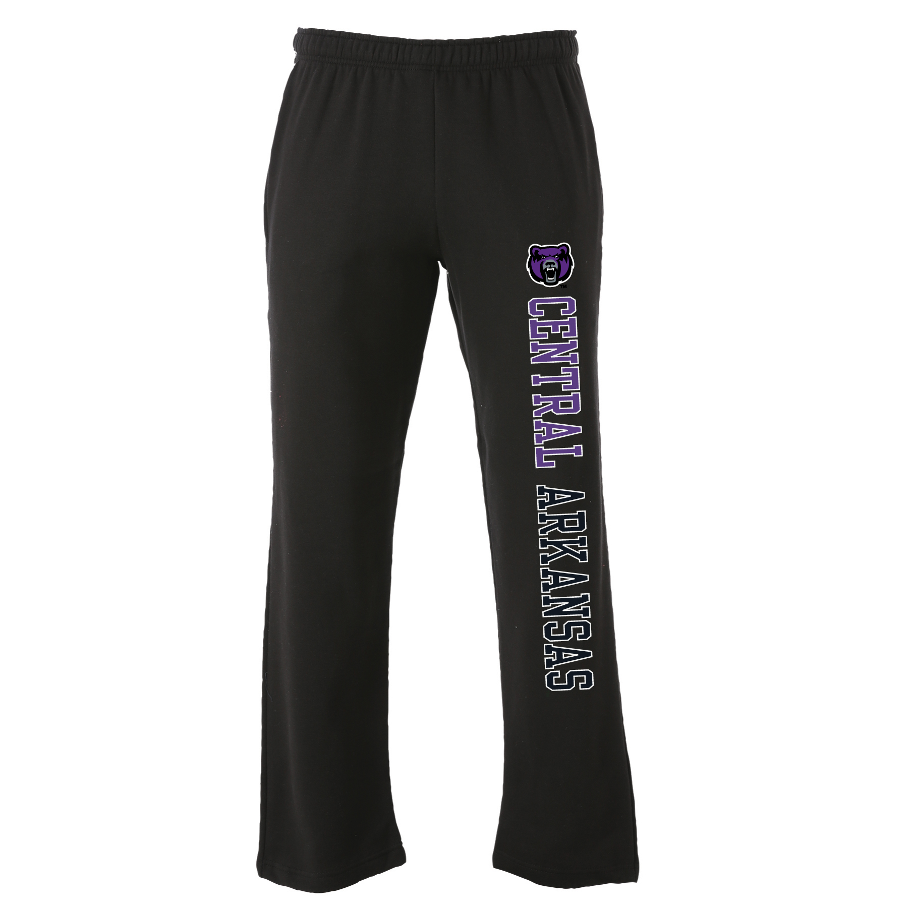 Central Arkansas Fleece Pants