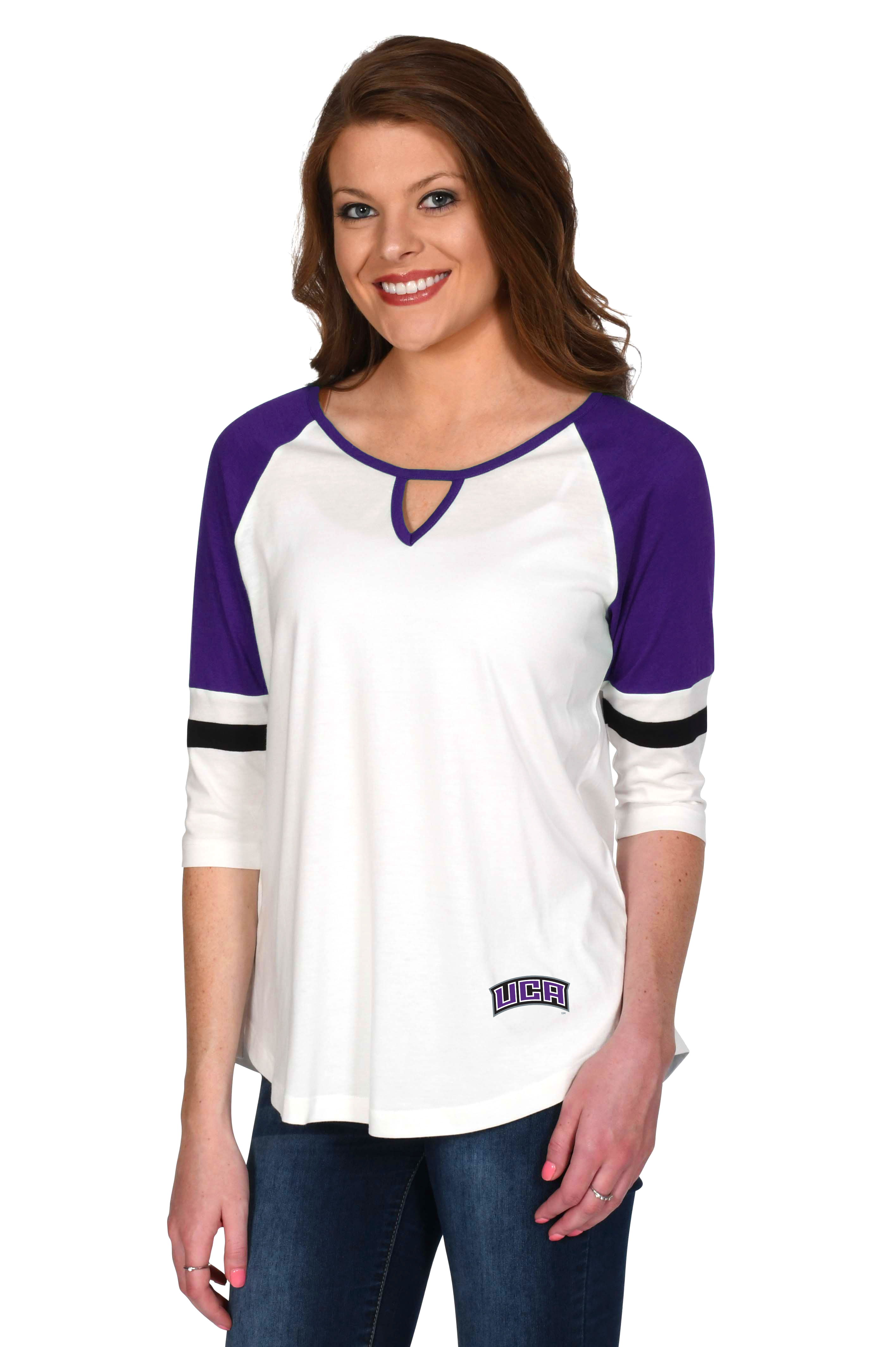 Baseball Trimp Top