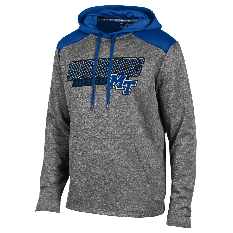 Blue Raiders MTSU Unlimited Fleece Hoodie