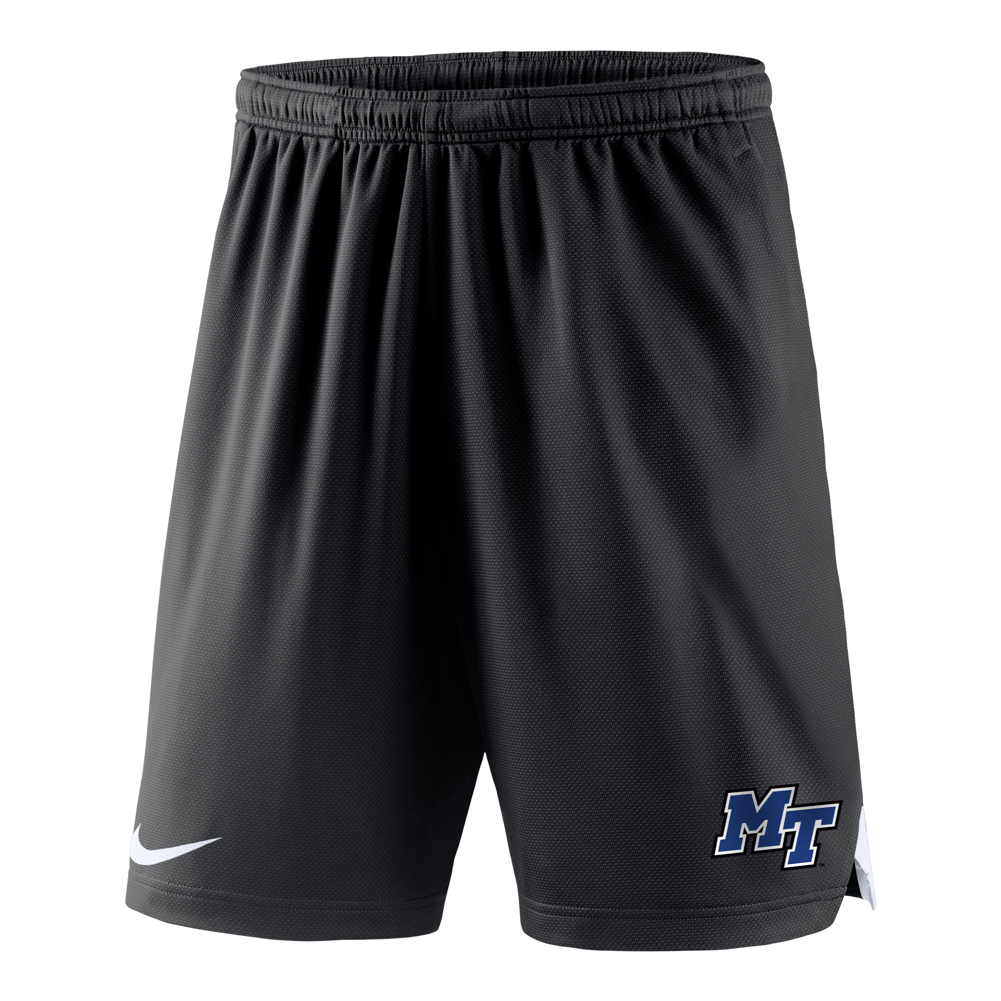 MT Logo Dry Knit Short