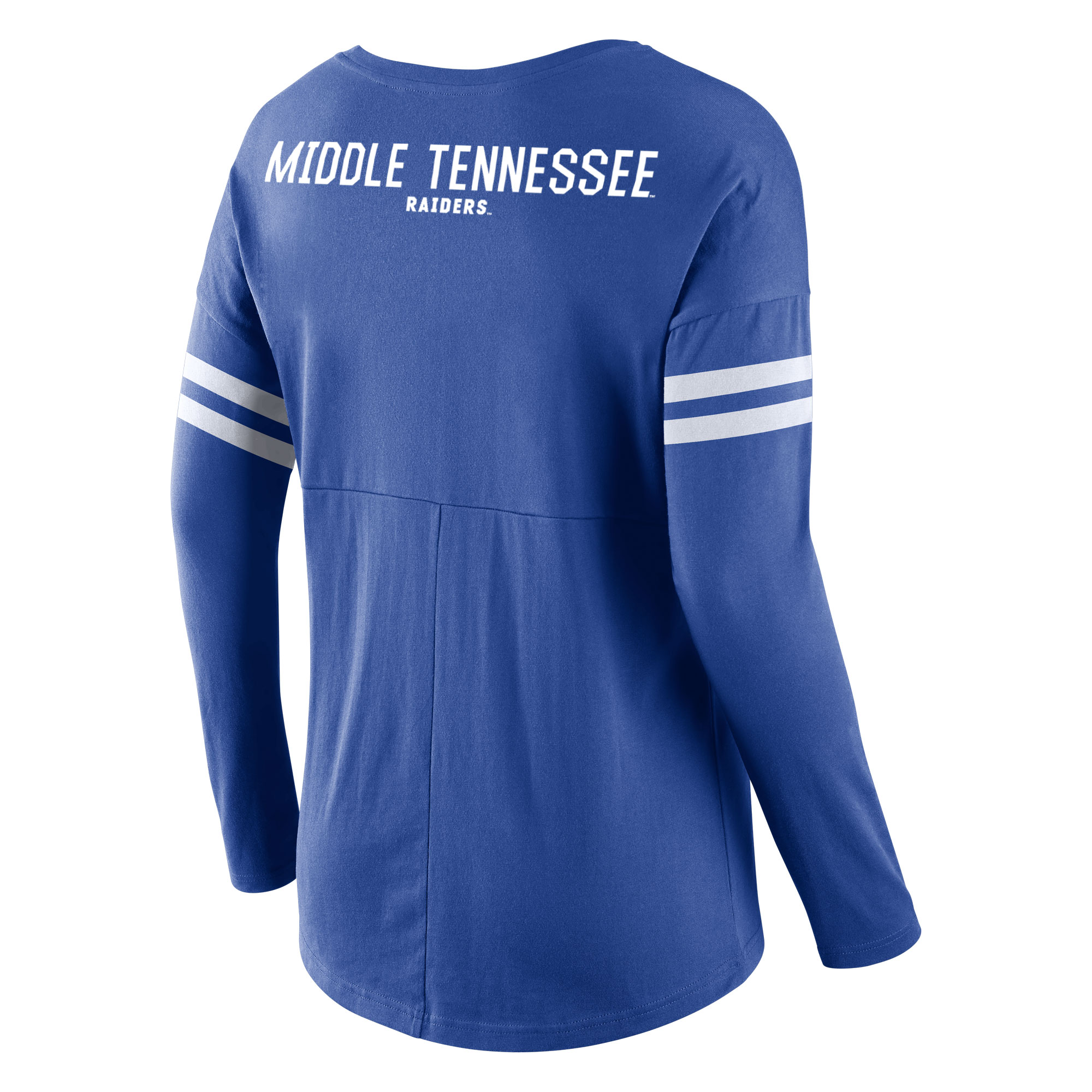 MT Logo Women's Long Sleeve Tailgate Nike® Top