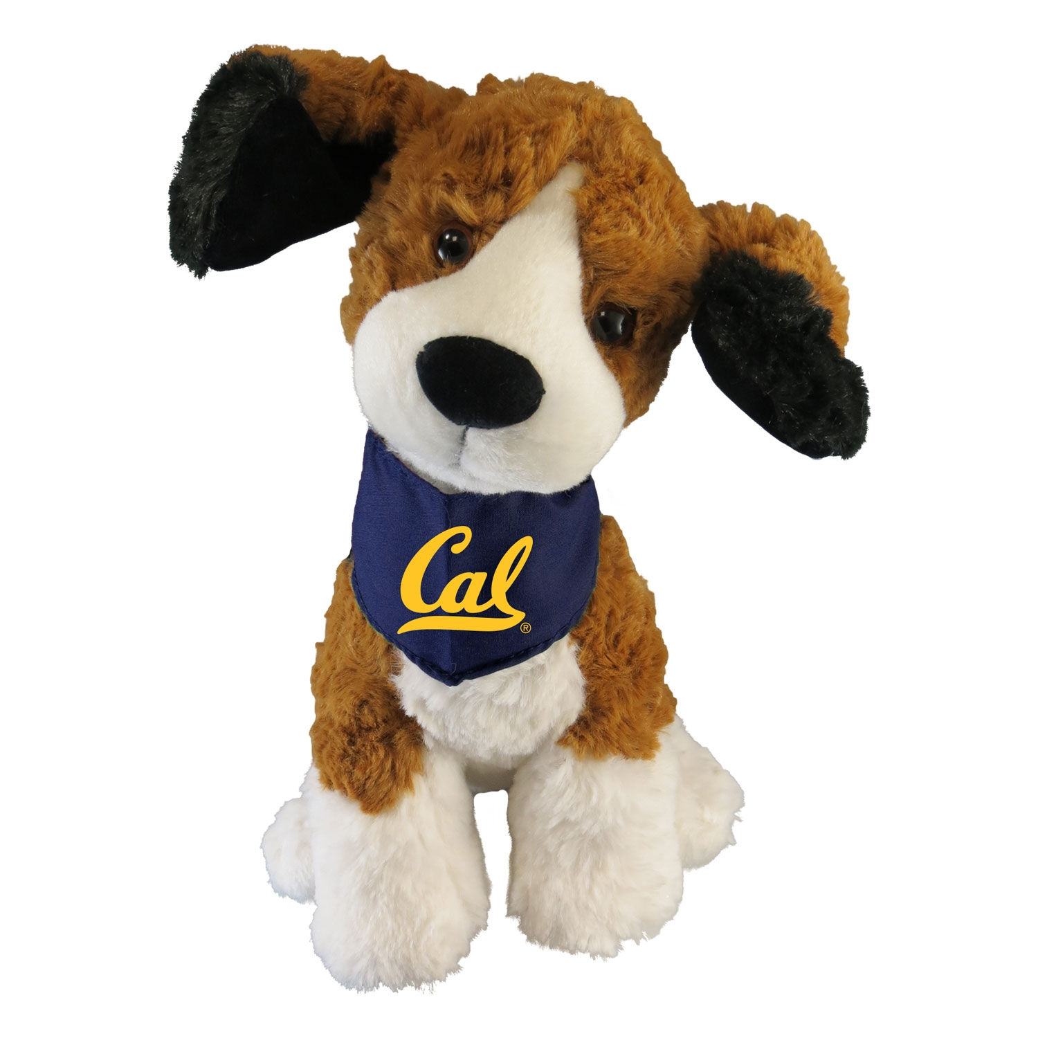 University of California Berkeley Mighty Tykes Beagle