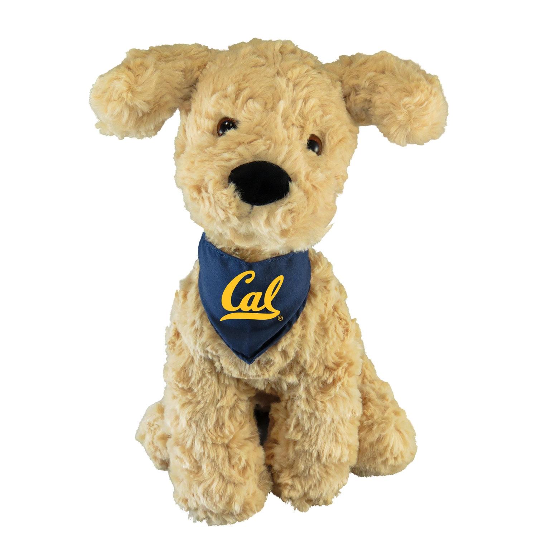 University of California Berkeley Mighty Tykes Golden Retriever