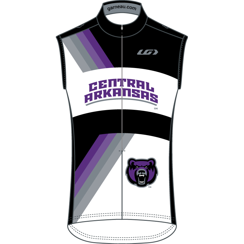 Men's Sleeveless Tour Jersey