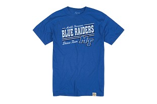 Middle Tennessee Blue Raiders Dance Team Tshirt