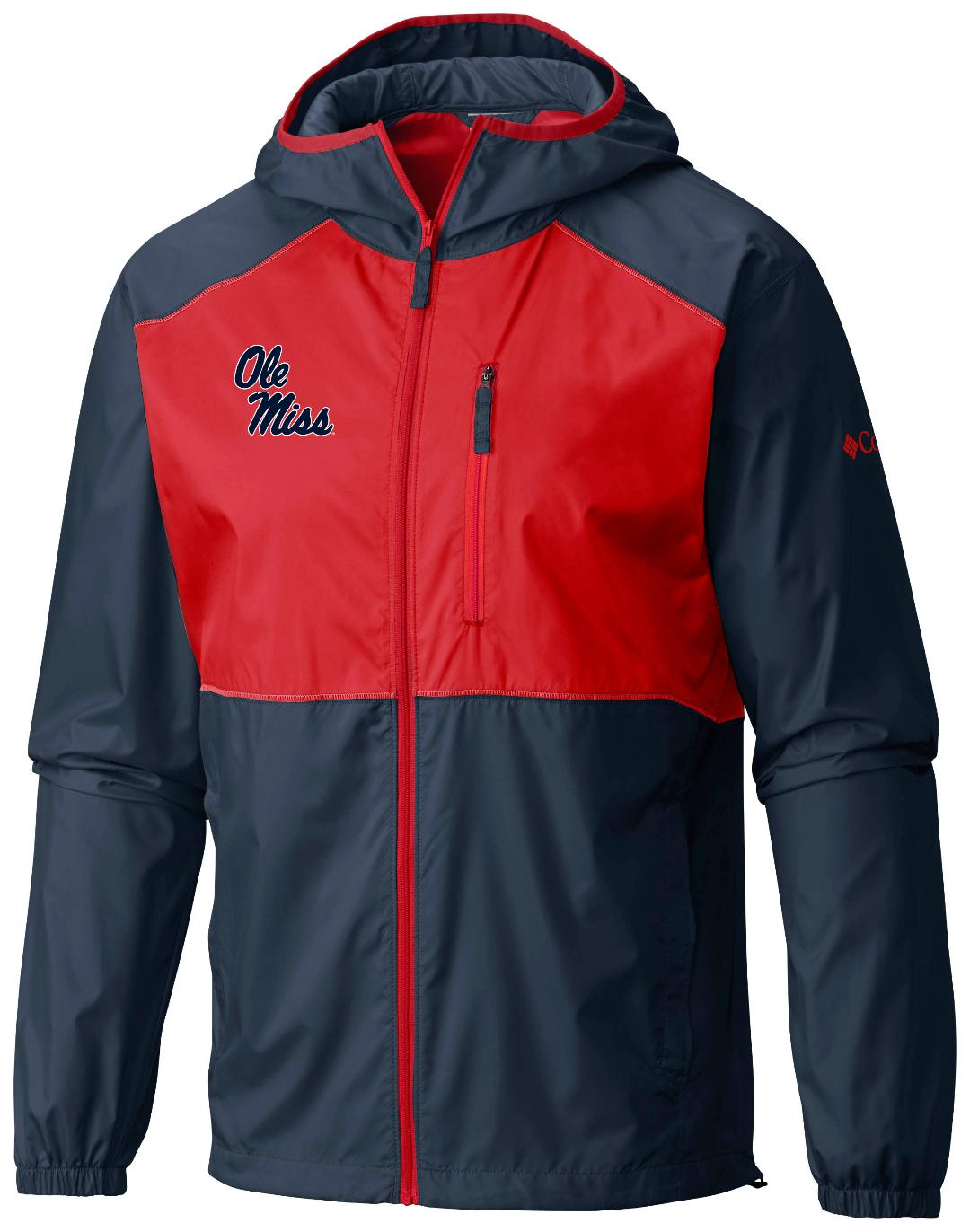 Columbia Mens Flash Forward Windbreaker