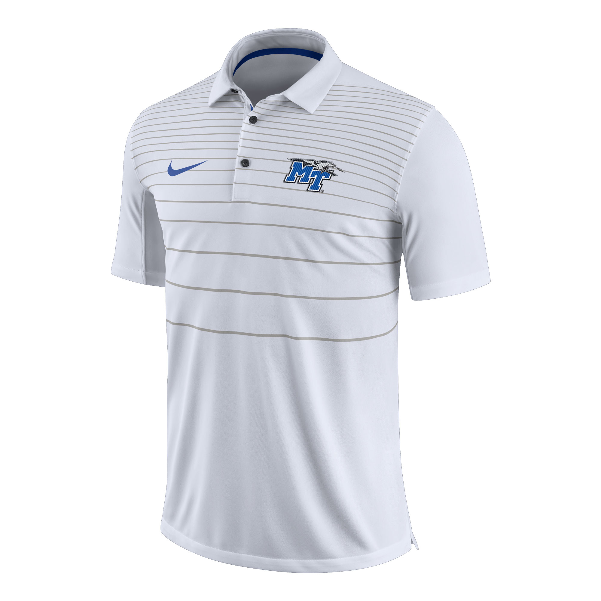 MT Logo w/ Lightning Early Season Sideline Polo
