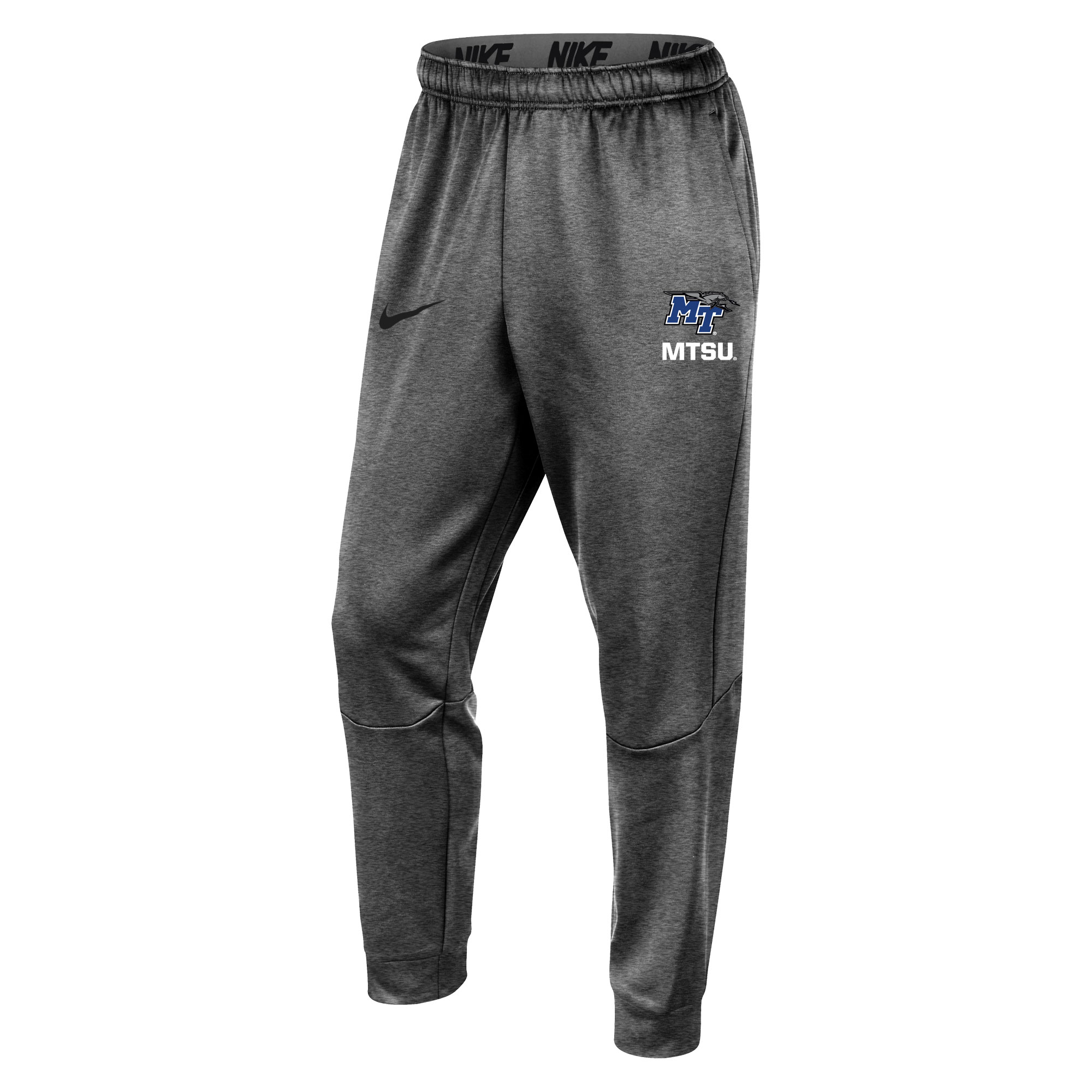 MTSU w/ MT Logo Therma Tapered Pant