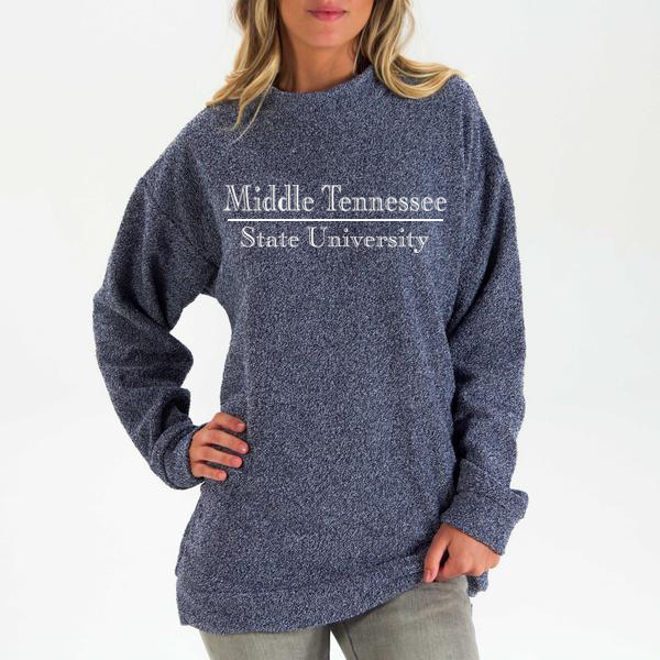 Middle Tennessee State University Woolly Threads Sweatshirt