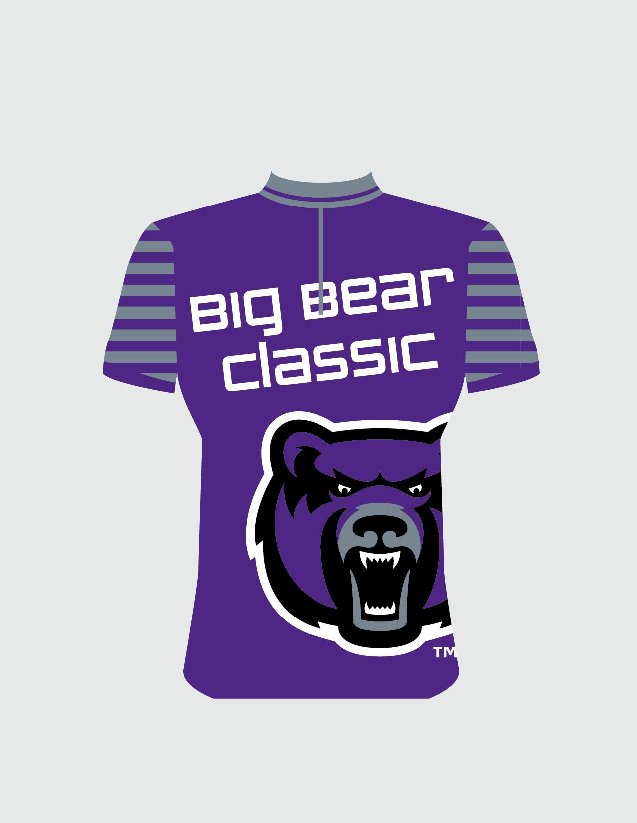 Big Bear Classic Tour Jersey