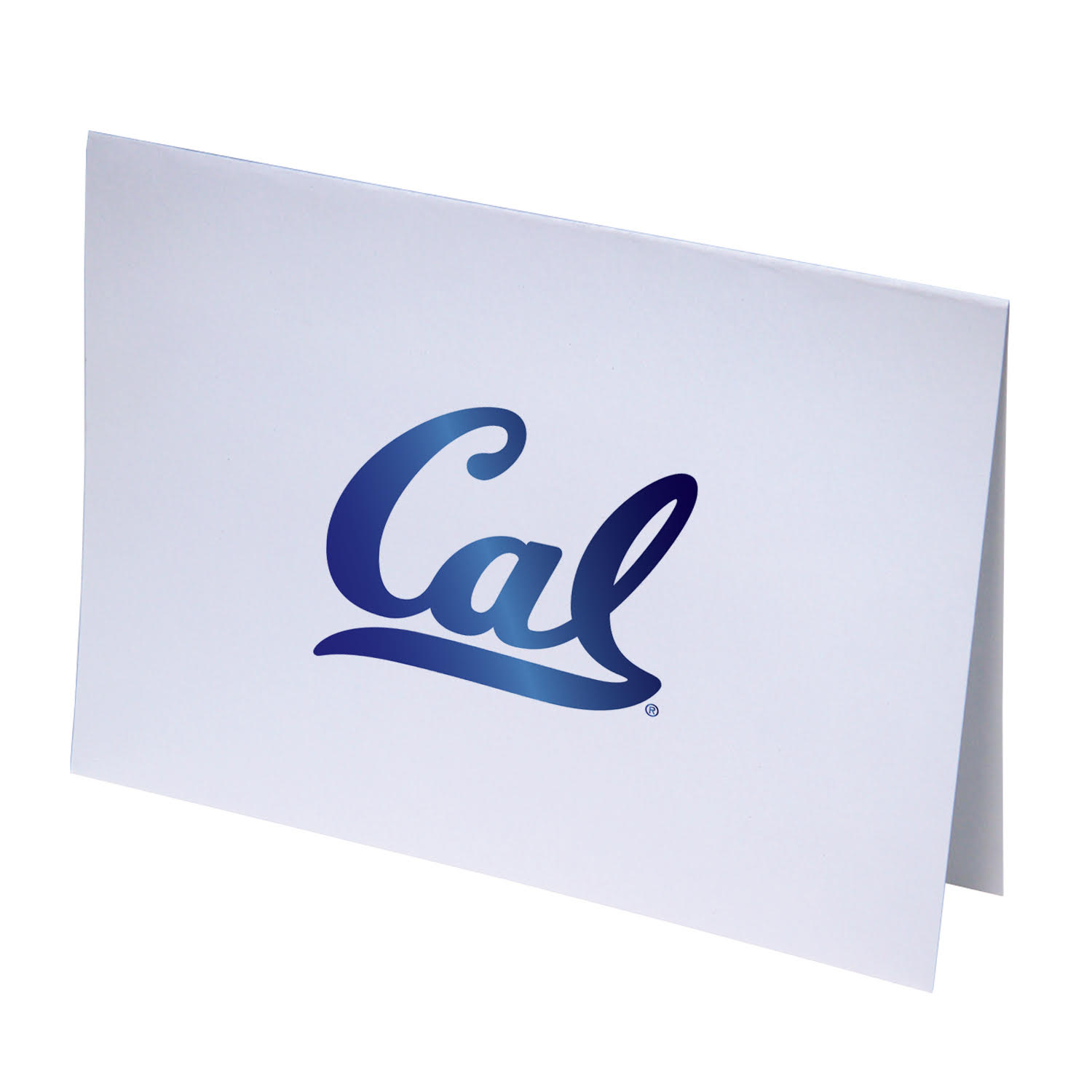 University of California Berkeley Cal Logo Blank Notecards 10 Pack