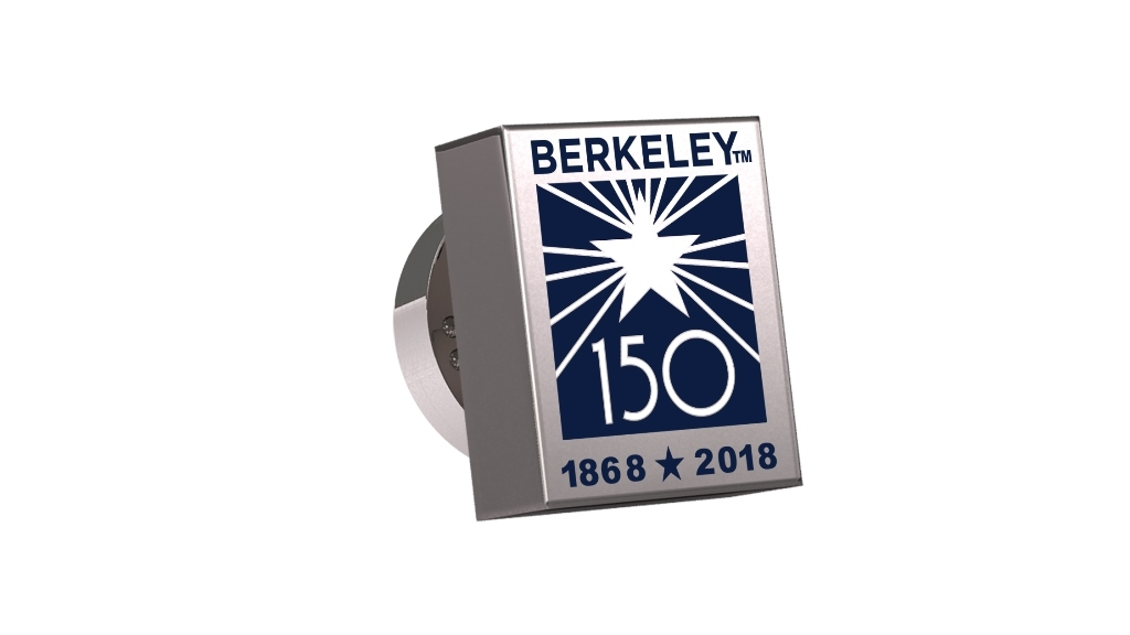 Cal Bears Berkeley 150 Lapel Pin