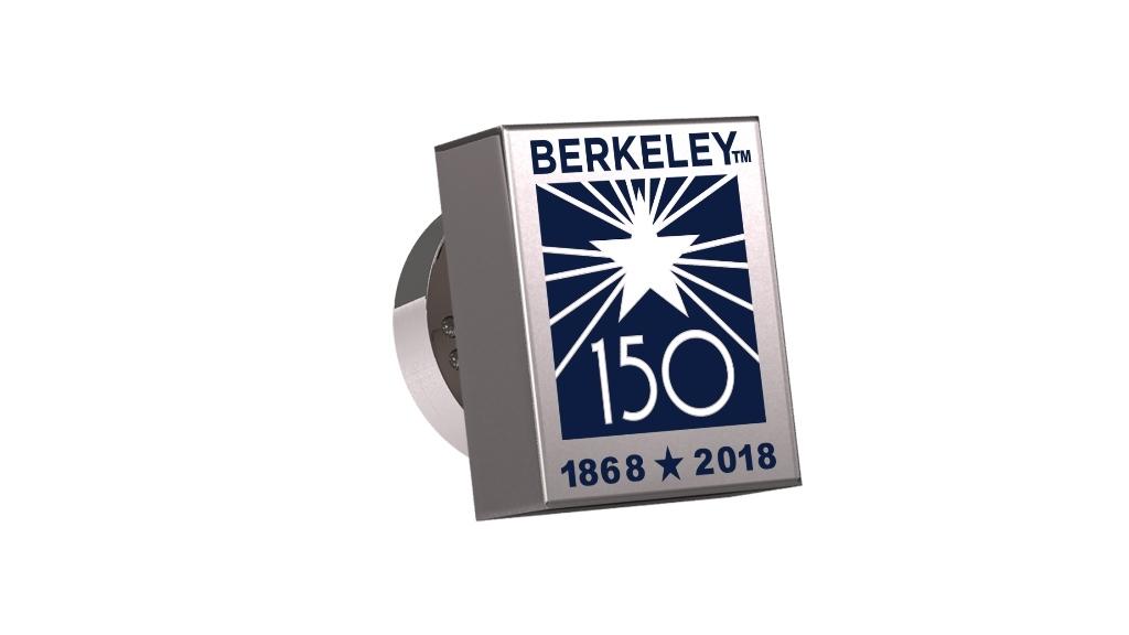 Cal Bears Berkeley 150 Lapel Pin