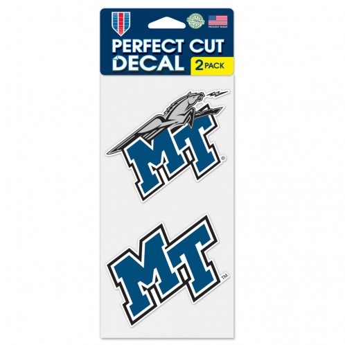 MT Logo Perfect Cut 2 Pack