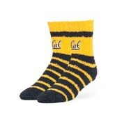 Cal Bears Cheshire Half Crew Socks by '47