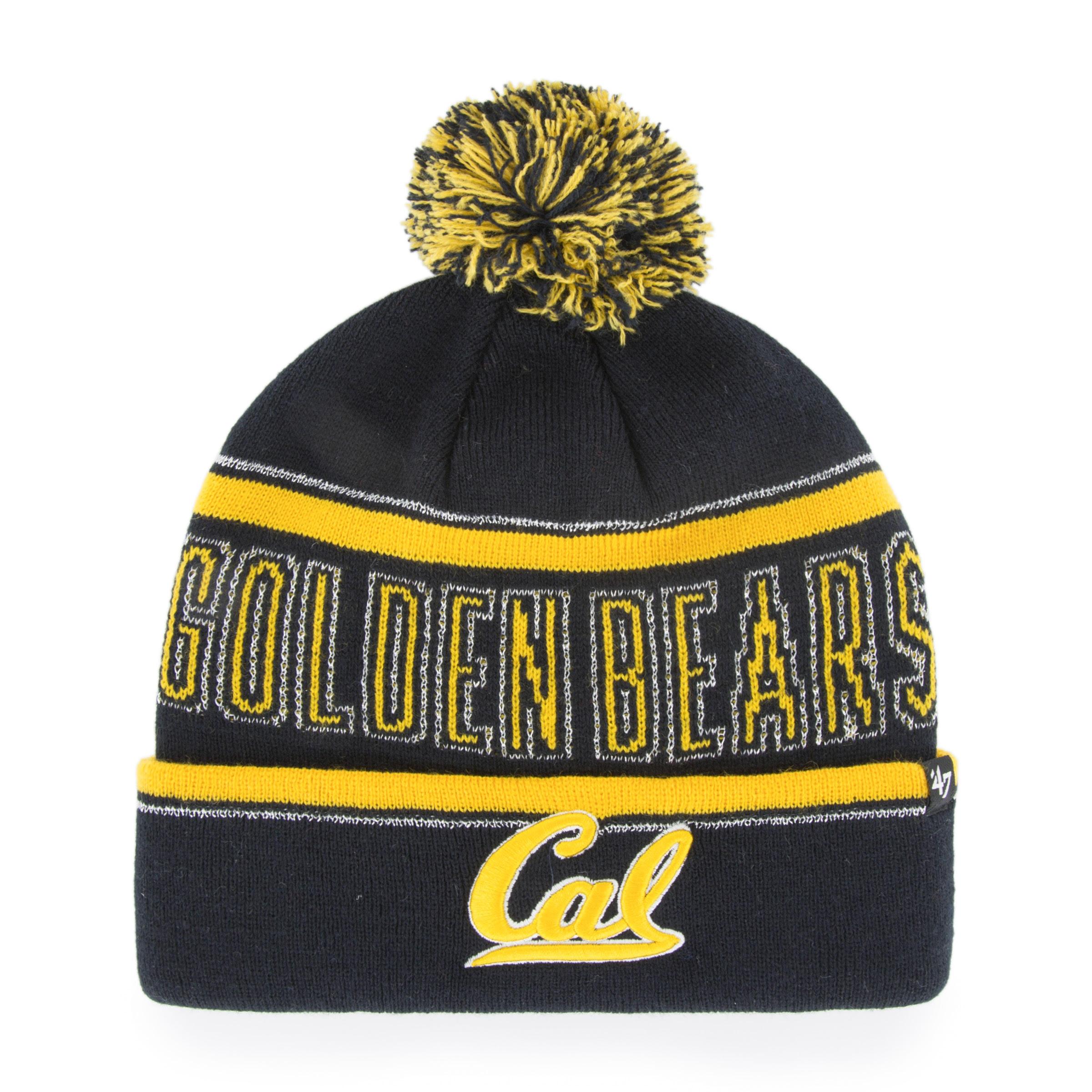 Golden B Ellie Cuff Knit