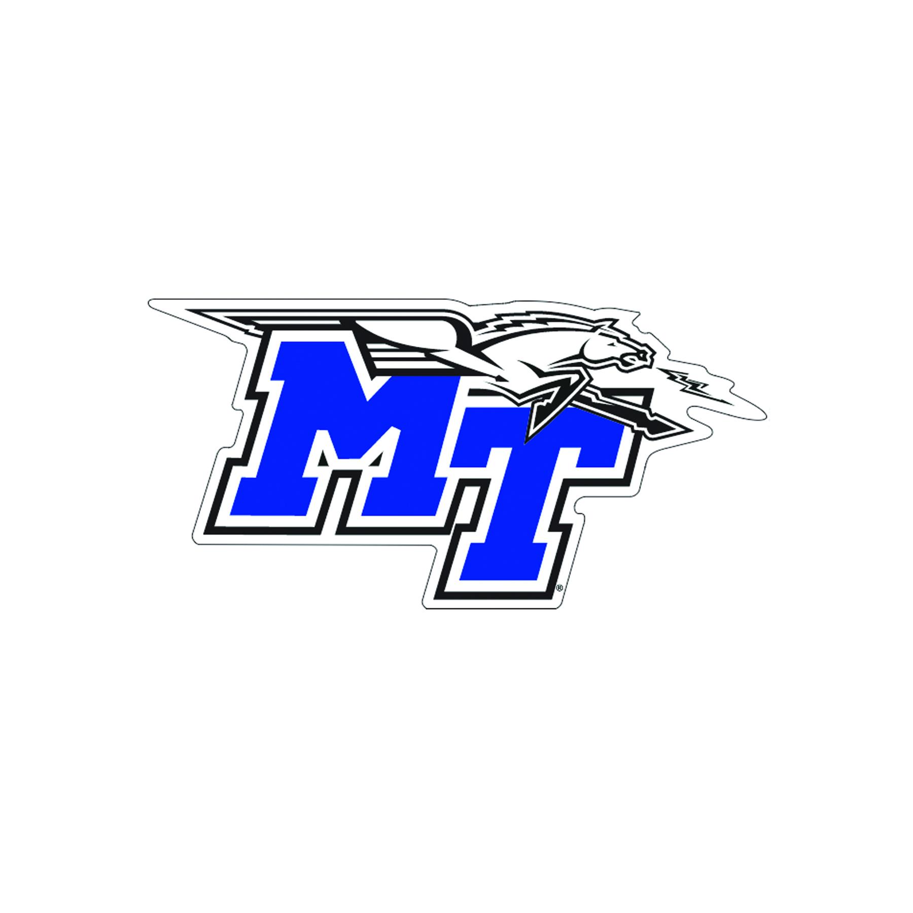 Mt logo royal