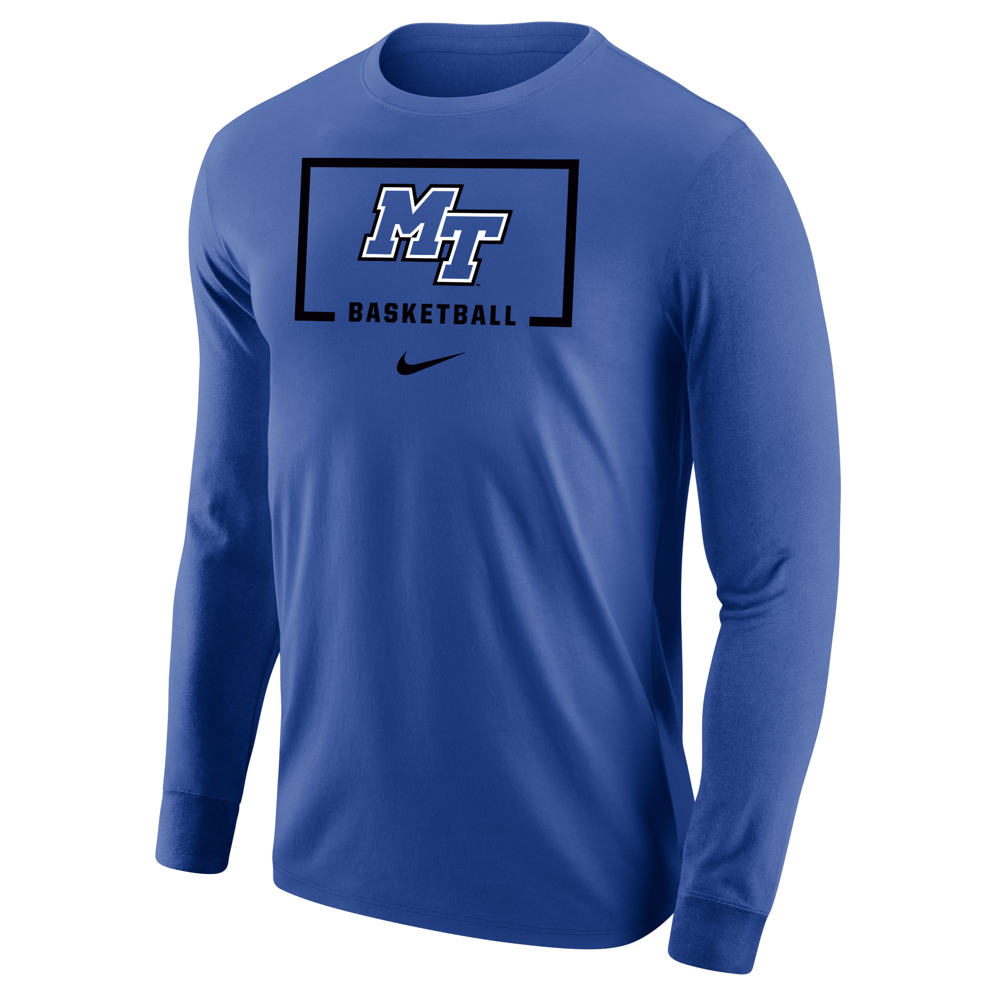 MT Basketball Core Long Sleeve Shirt