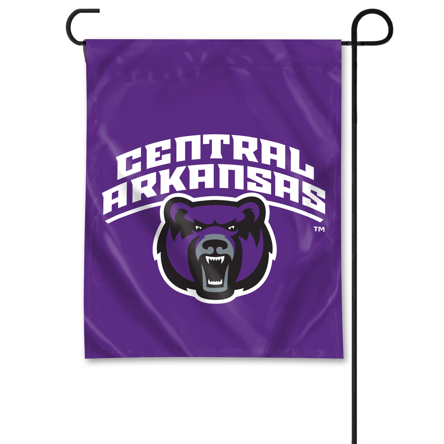 Central Arkansas Garden Flag