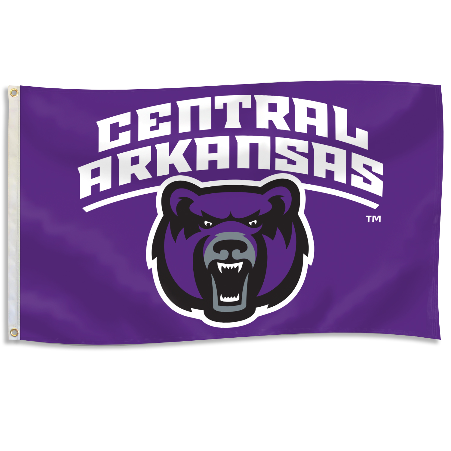 Central Arkansas DuraWave Flag