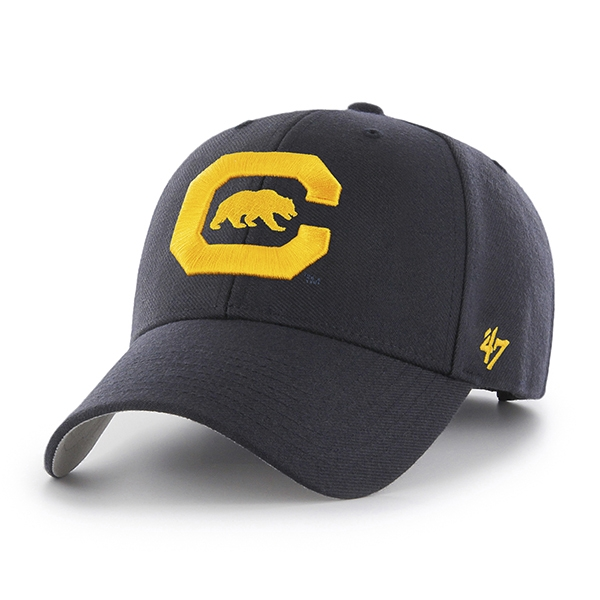 Cal Bears '47 MVP Wool C-Bear
