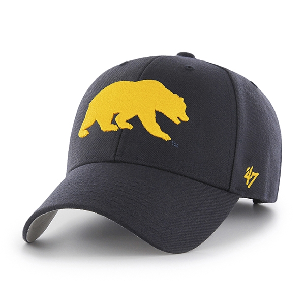 Cal Bears '47 MVP Wool Walking Bear