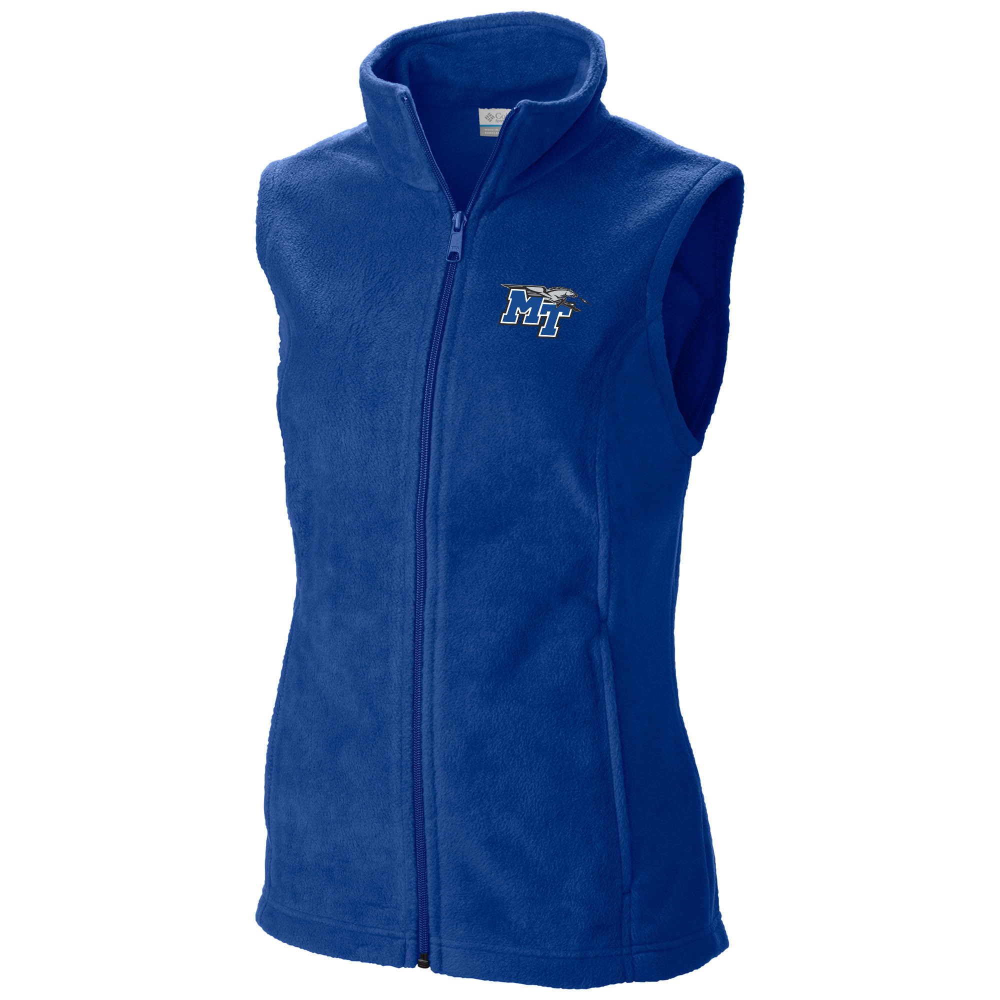 MT Logo Benton Springs Women's Vest