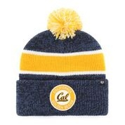Cal Bears Noreaster Cuff Knit Beanie by '47