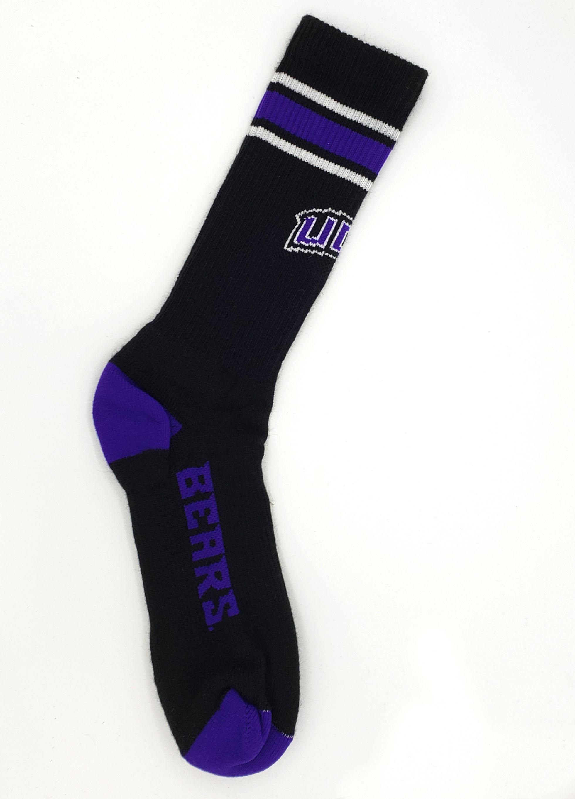 UCA Crew Socks