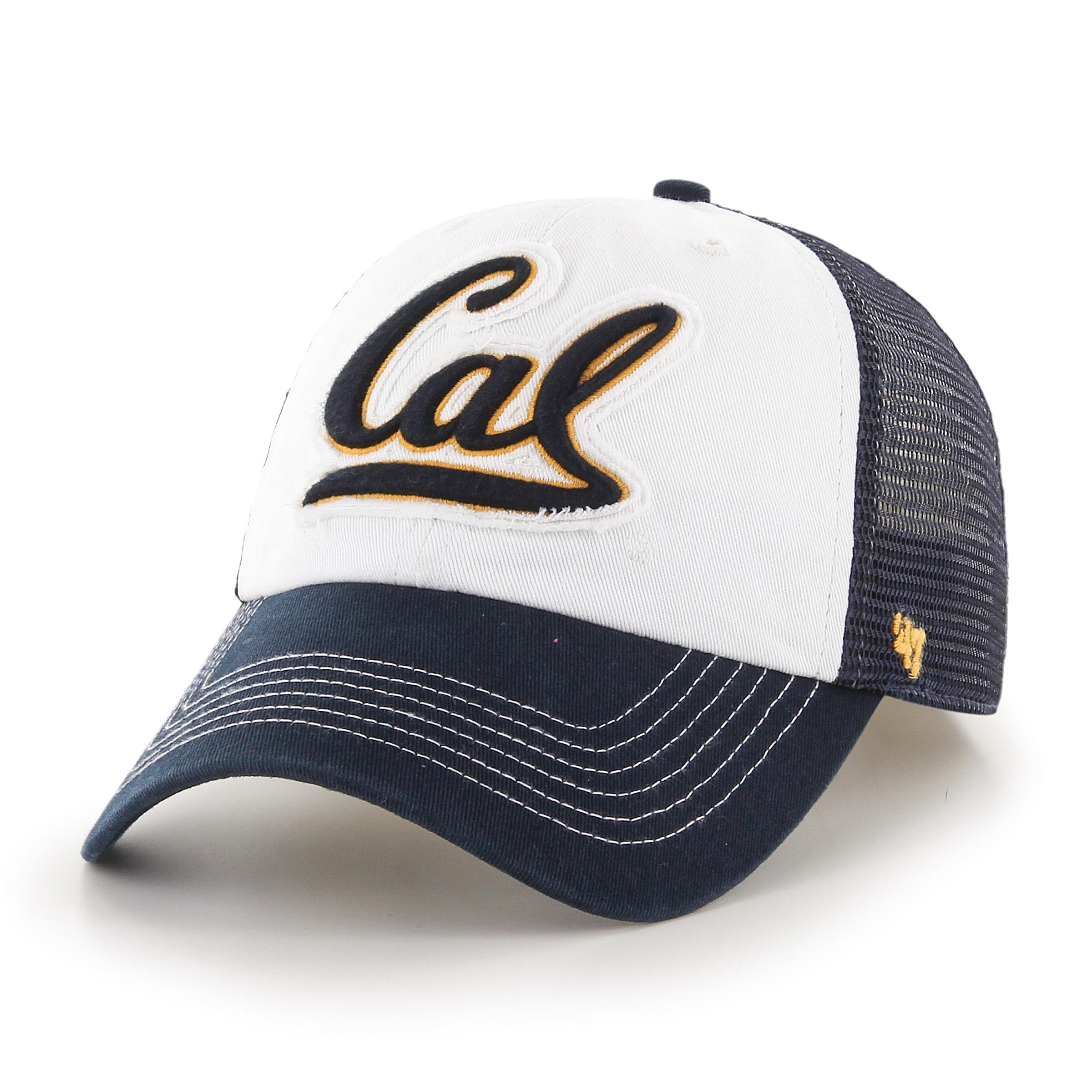 Cal Bears Privateer 47 Closer Hat