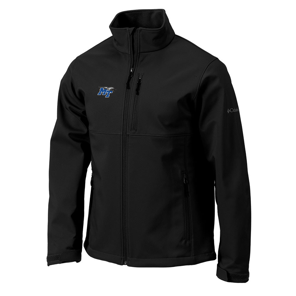 MT Logo w/ Lightning Ascender Full Zip Jacket