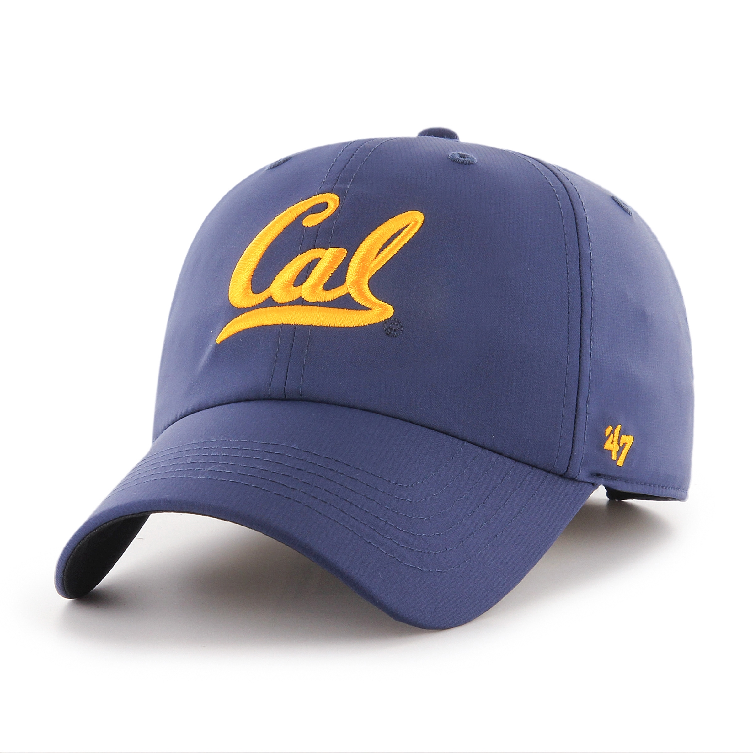 Cal Bears '47 Repetition Clean Up Cal Logo