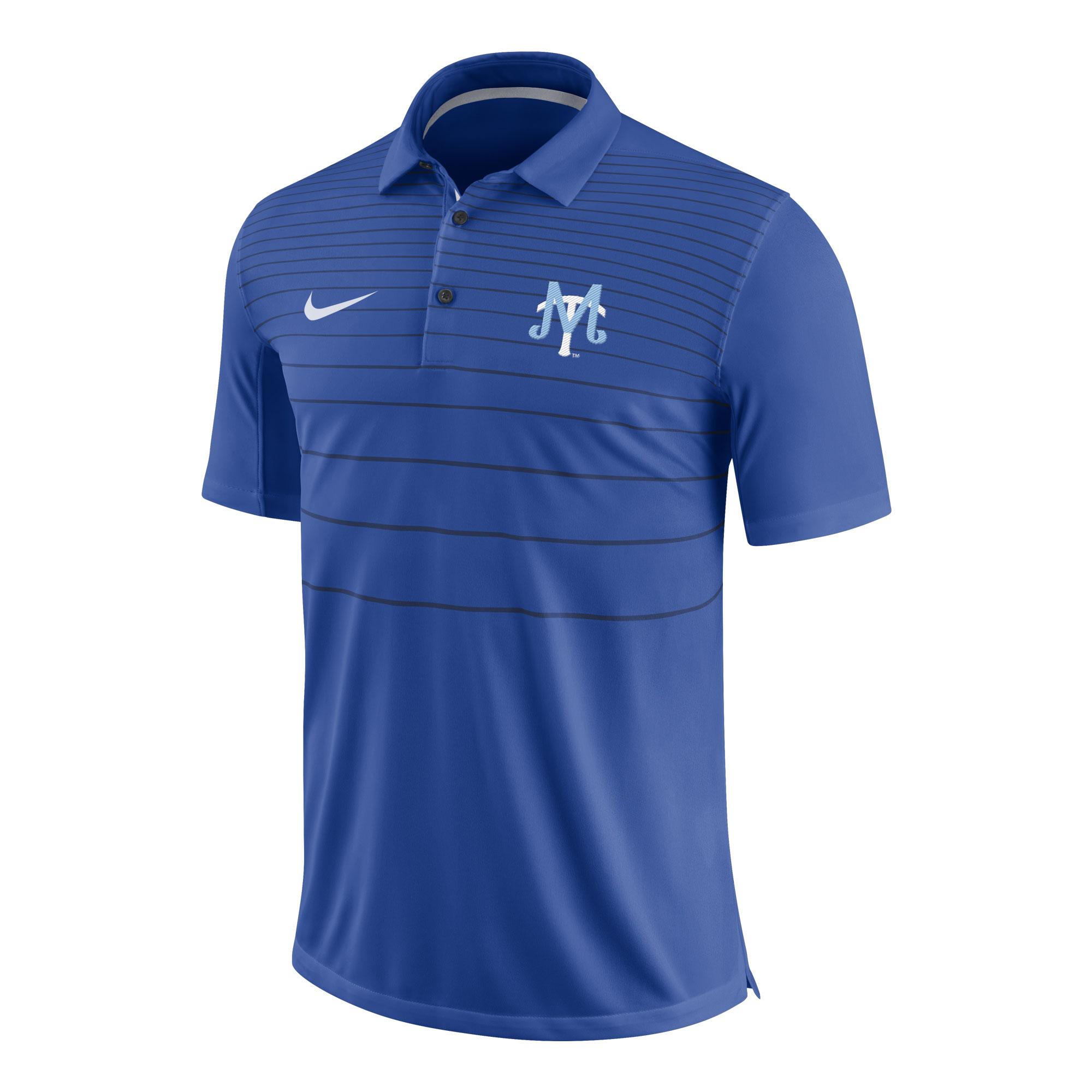 MT Baseball Early Season Nike® Polo