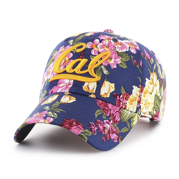 hot sales ceb08 ca44e Cal Bears Under Armour Men s Huddle Cap.  34.99. Cal Bears Women s Rosalynn   47 Clean Up Floral Cap