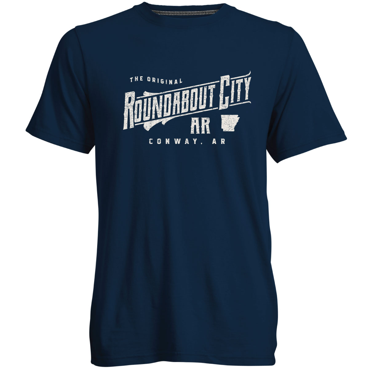 Roundabout City Tee