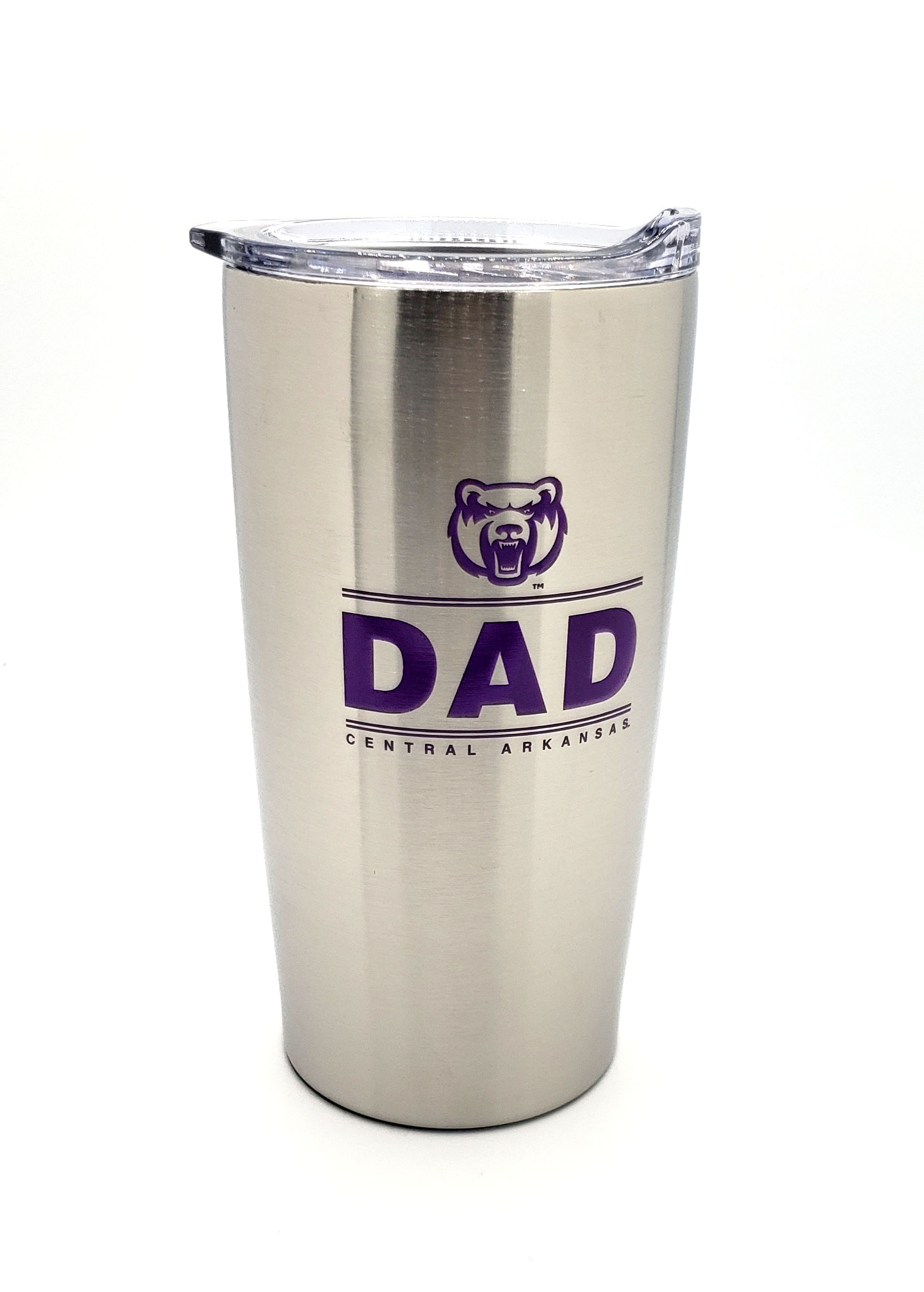 UCA Dad Tumbler
