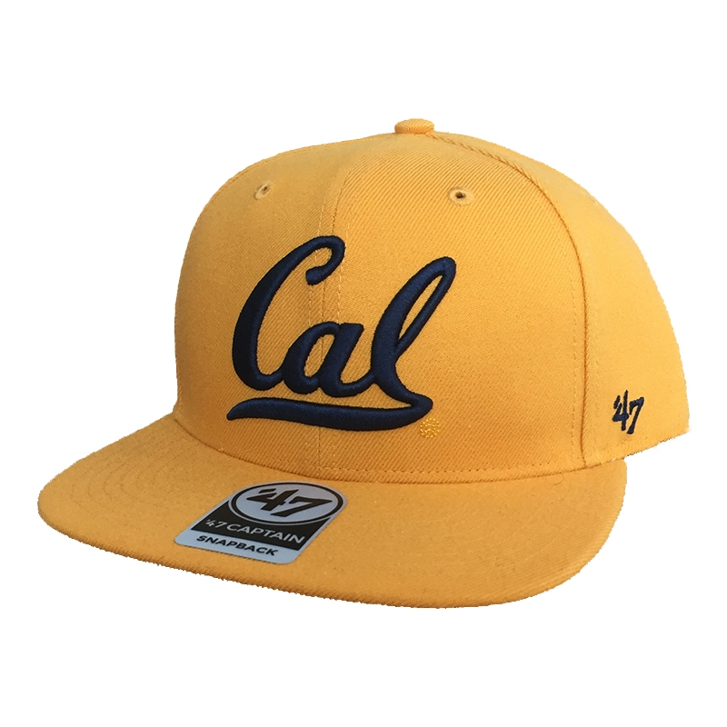 University of California Berkeley '47 Sure Shot  Captain Wool Hat