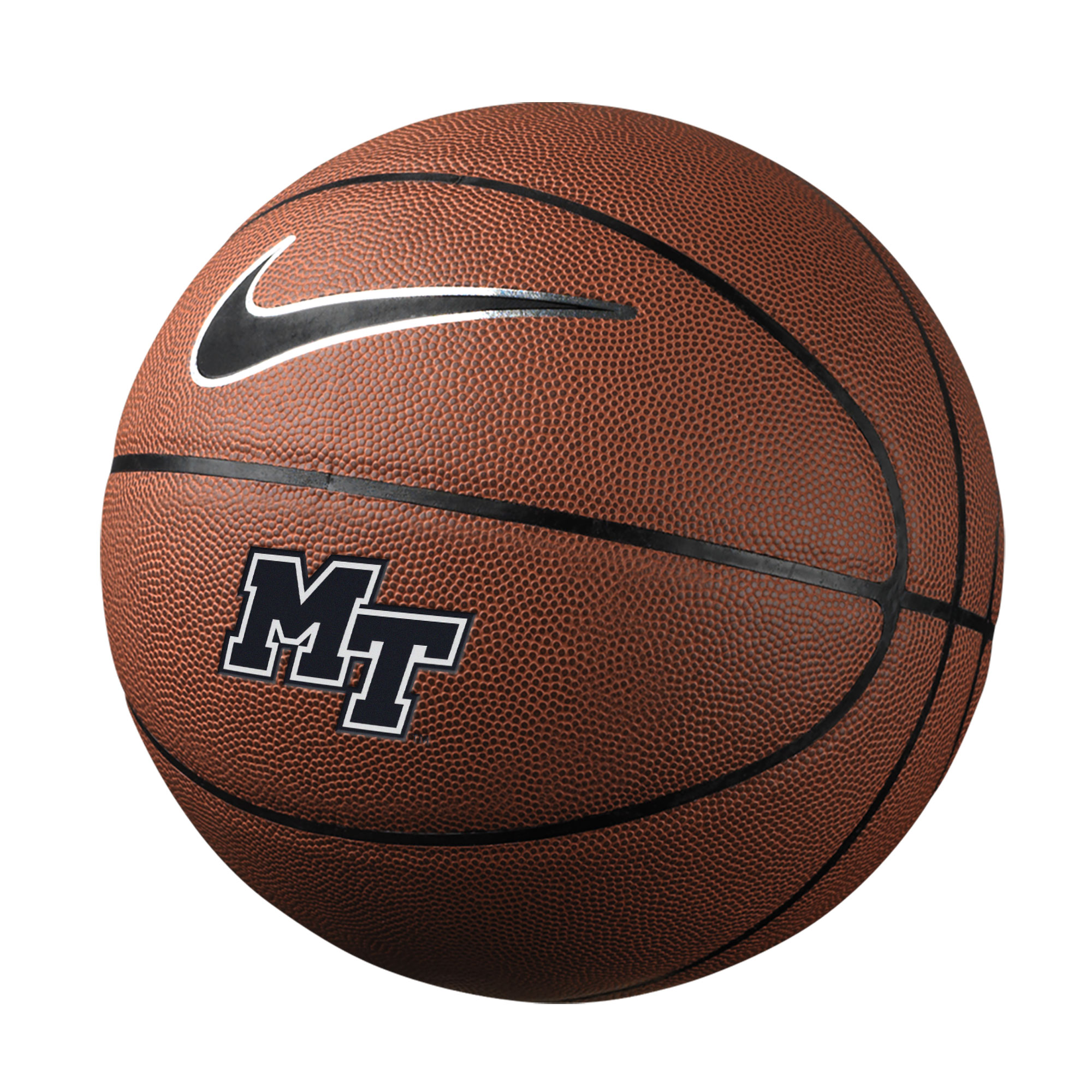 MT Logo Nike® Replica Basketball