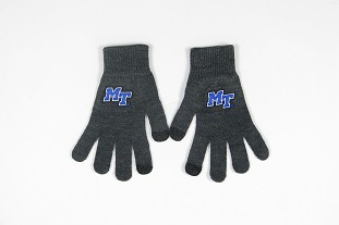 MT Logo Smartphone Magic Gloves