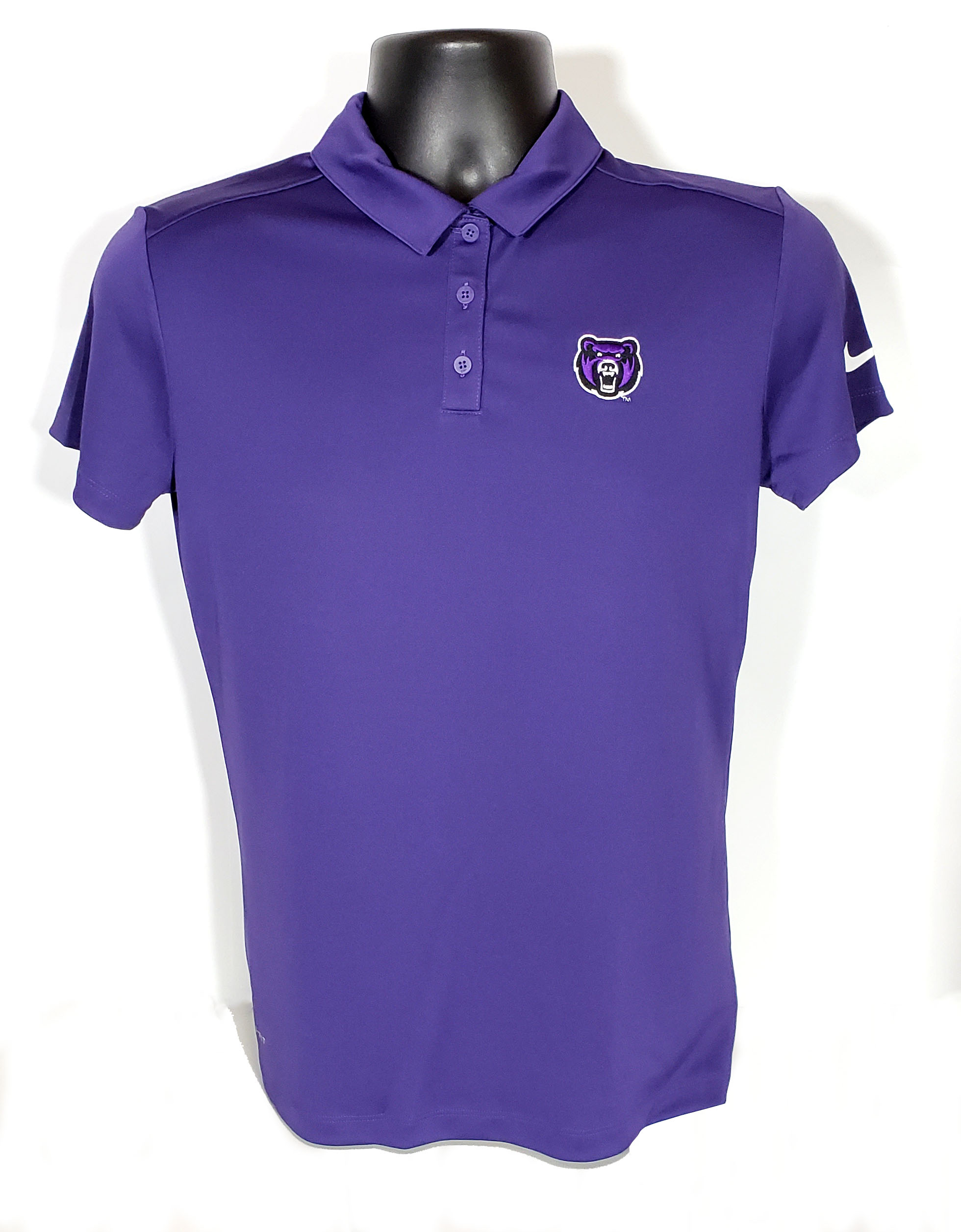 Men's Victory Solid Polo 2.0