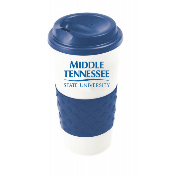 Middle Tennessee State University Manchester Coffee Tumbler
