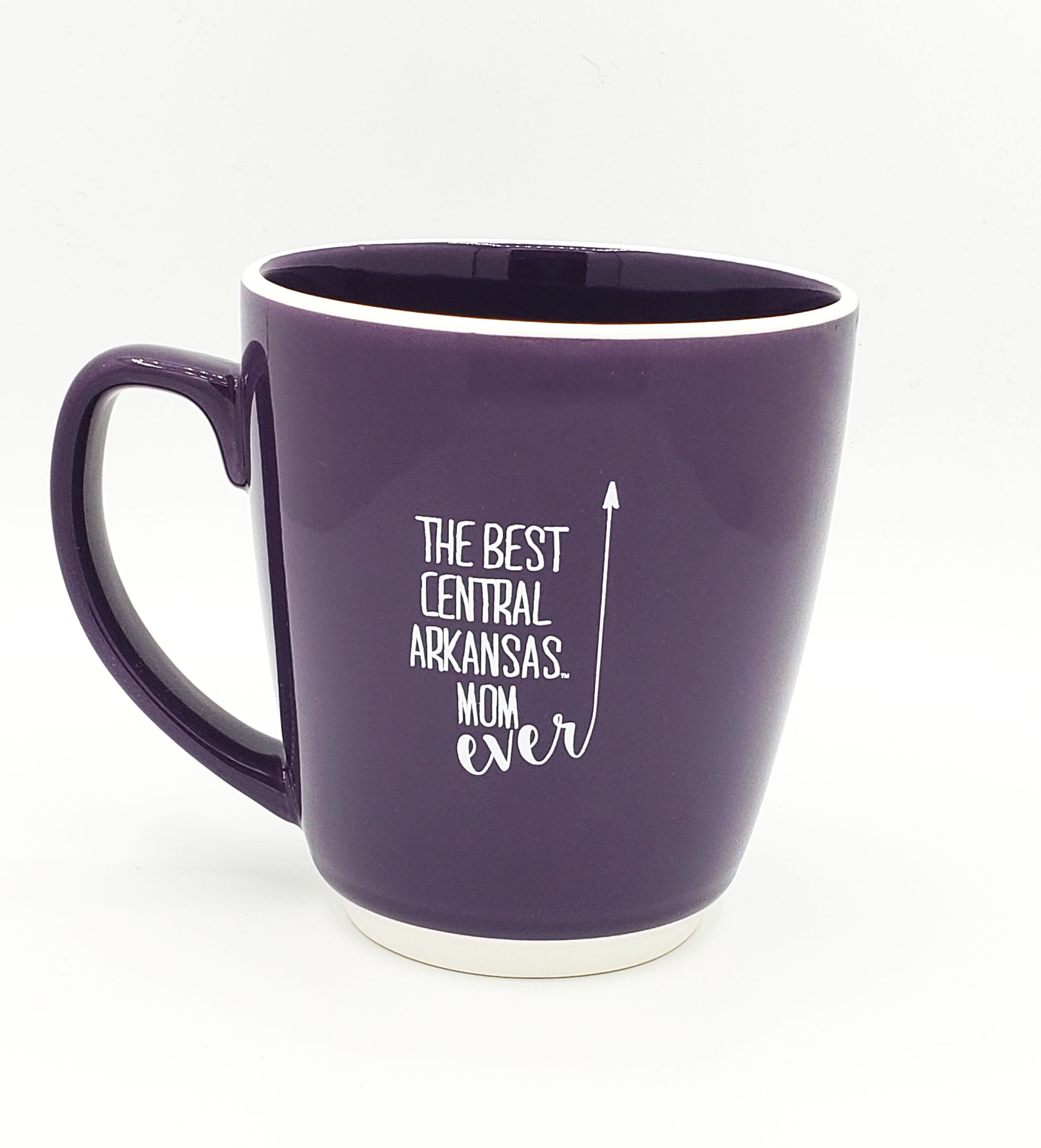Best Central Arkansas Mom Mug