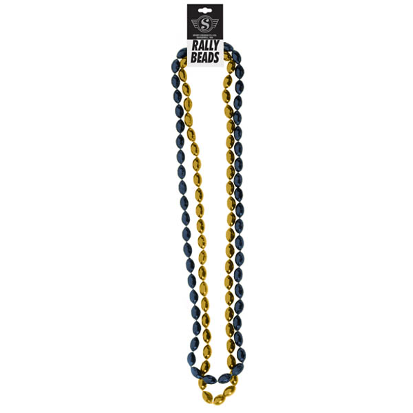 University of California Berkeley Rally Beads