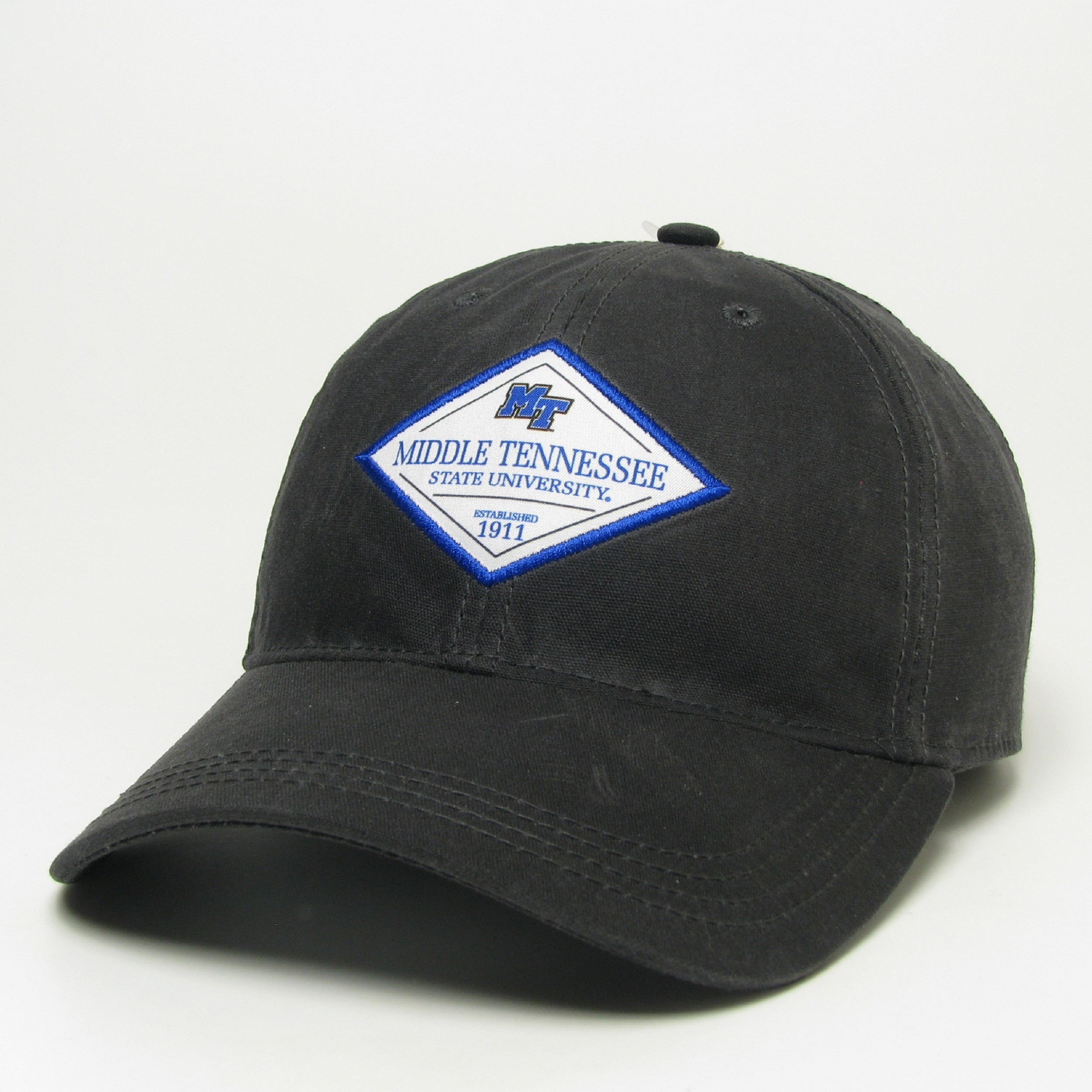 Middle Tennessee Est. 1911 Waxed Cotton Hat