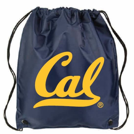 Cal Drawstring Backpack