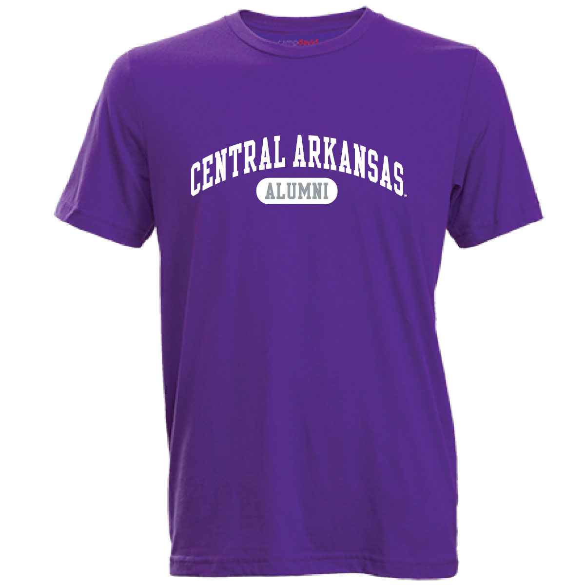 Central Arkansas Alumni Tee